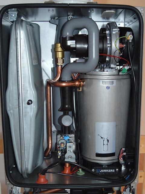 Gas boiler | Universal Plumbing and Heating